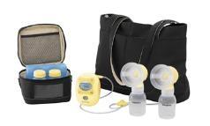 The Medela Freestyle Hands Free Breast Pump Model 67060 Sale
